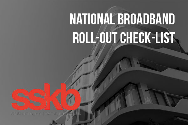 national-broadband roll-out check-list