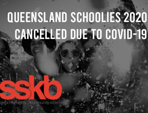 Queensland Schoolies 2020 Cancelled Due To COVID-19 – What You Need To Know