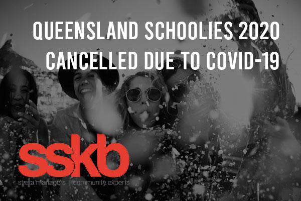 Queensland Schoolies 2020 Cancelled Due to COVID-19