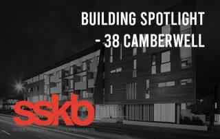 Building Spotlight 38 Camberwell