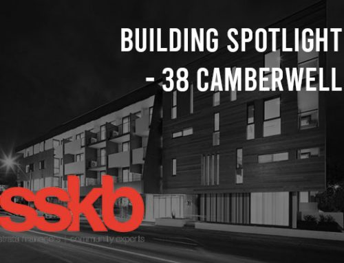 Building Spotlight – 38 Camberwell