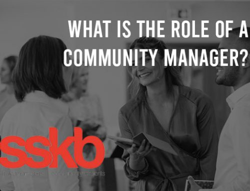 What is the Role of a Community Manager
