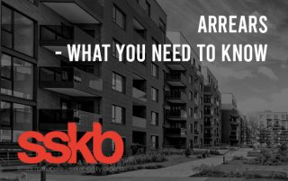 Arrears - What you need to know