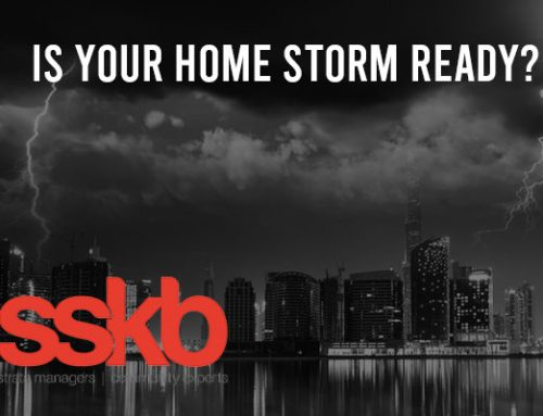Is Your Home Storm Ready