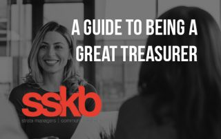 A guide to being a great treasurer