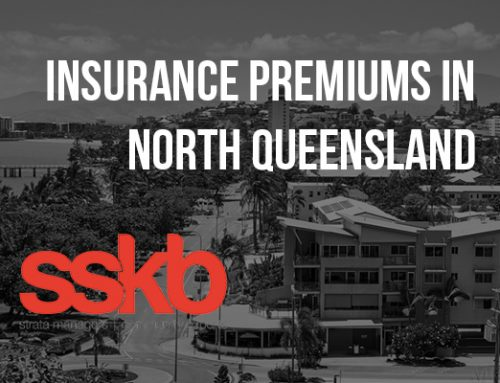 Insurance Premiums in North Queensland