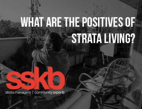 What Are the Positives of Strata Living?